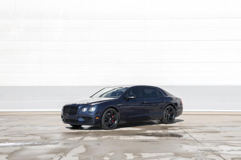 Bentley Flying Spur W12S